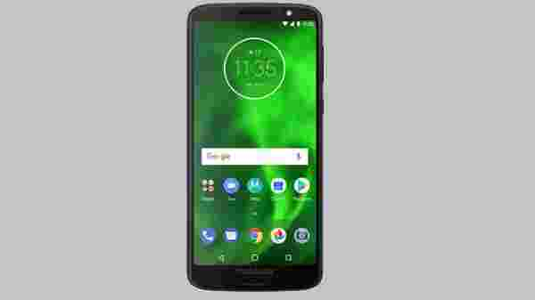 Motorola launches Moto G6 and Moto E5 families