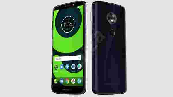 Moto G6 devices to be announced on April 19