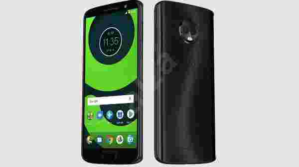 Moto G6 series smartphones to go official on April 16