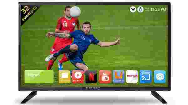 Thomson LED Smart TV 32-inch (32M3277)