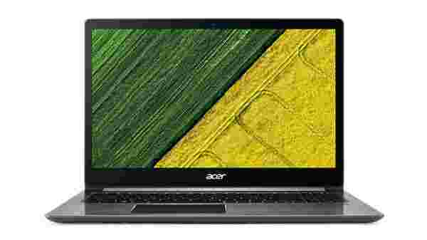 Acer Swift 3 Ryzen 5 Quad Core ( Get upto Rs 11,200 off on exchange)