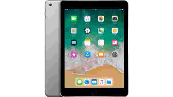Apple iPad (6th Gen) (EMI starts at Rs 1,243. No Cost EMI available)