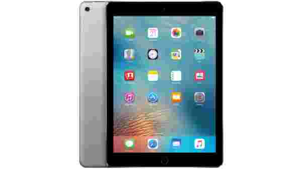 Apple iPad Pro 64 GB 10.5 inch with Wi-Fi Only  (Space Grey)