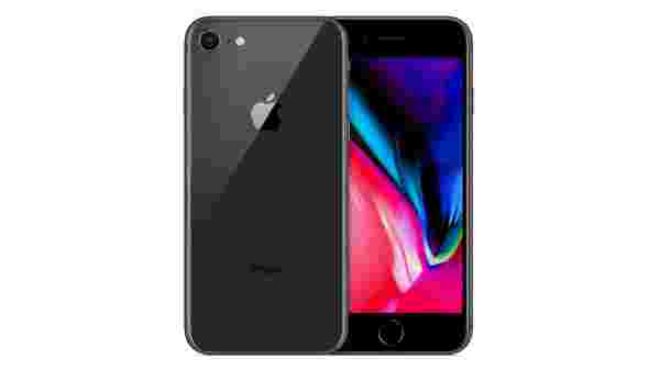 4% off on Apple iPhone 8