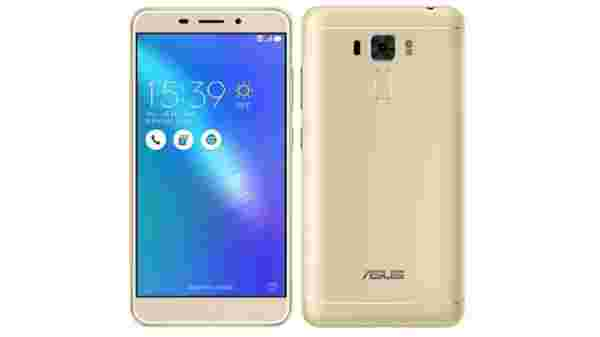 60% off on Asus Zenfone 3 Laser (Glacial Silver, 4GB, 32GB)