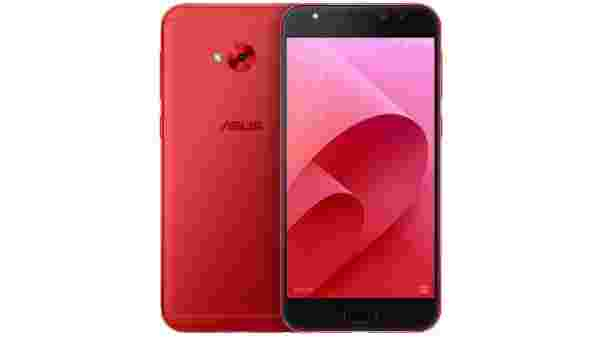 38% off on Asus ZenFone 4 Selfie Pro