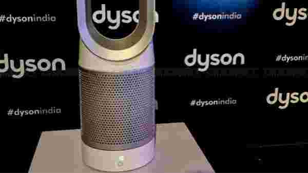 Dyson Pure Cool Link Air Purifier Review Innovative
