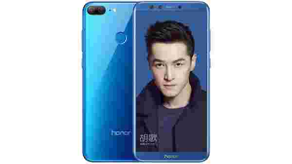 21% off on Honor 9 Lite