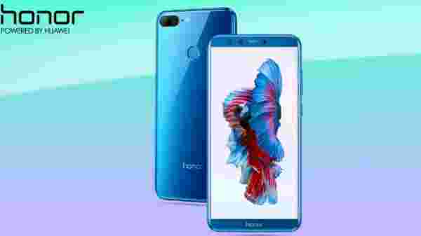 Honor 9 Lite At Rs. 7,999