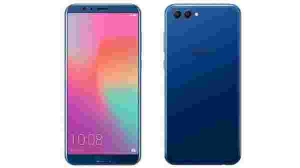 17% off on Honor V10 (View 10)