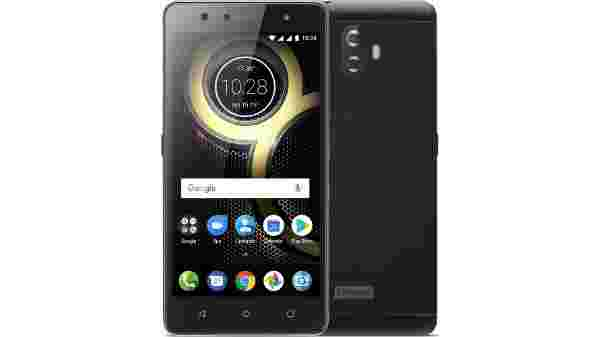 Upto 35% off on Lenovo K8 Note