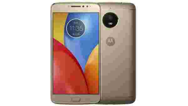 Upto 35% off on Motorola Moto E4 Plus (Iron Gray, 32GB)