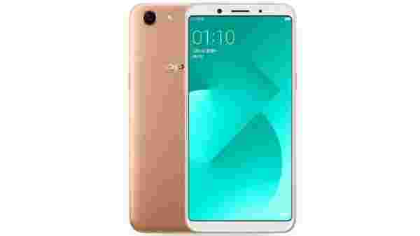Oppo A83 CPH1729 (Champagne)