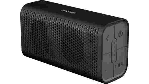 40% off on Philips IN-BT106/94 1.3 W Portable Bluetooth Speaker
