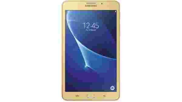 Samsung Galaxy J Max Tablet (EMI starts at  Rs 566. No Cost EMI available)