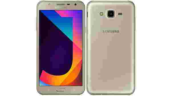 Upto 35% off on Samsung Galaxy J7 Nxt