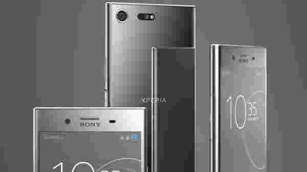 Sony Xperia XZ Premium (Offer: Use Promocode MOBFESTIVE10 To Get 10% Cashback* )