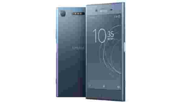 9% off on Sony Xperia XZ1