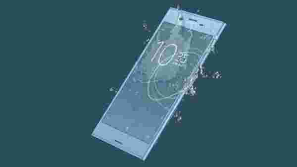 33% off on Sony Xperia XZs