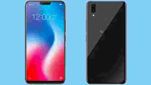 14% off on Vivo X21