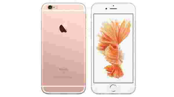 18% off on Apple iPhone 6s