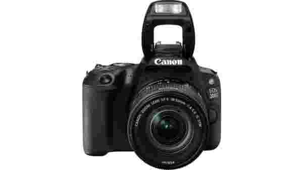 Canon Eos 200D 24.2MP Digital SLR