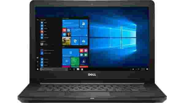 12% off on Dell Inspiron 14 3000 Core i3 6th Gen