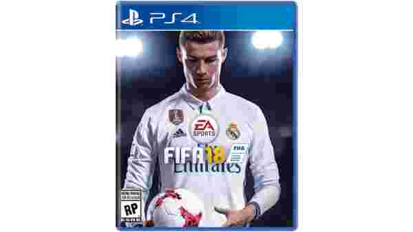 34% off on FIFA 18  (for PS4)