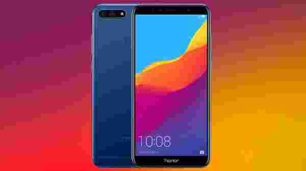 Honor 7A (Gold, 32 GB)  (3 GB RAM)