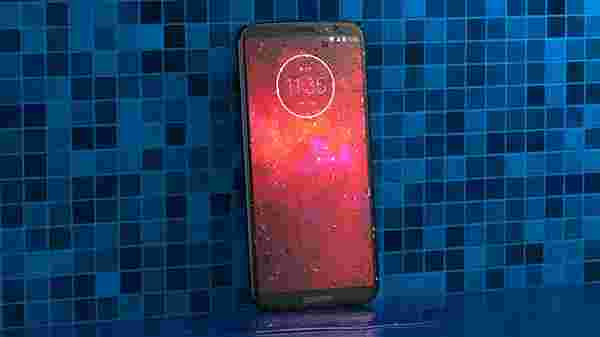 Moto Z3 Play with 6 GB RAM and 128 GB storage officially unveiled