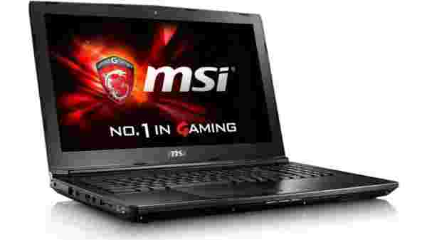 2% off on MSI GL Series Core i7 7th Gen
