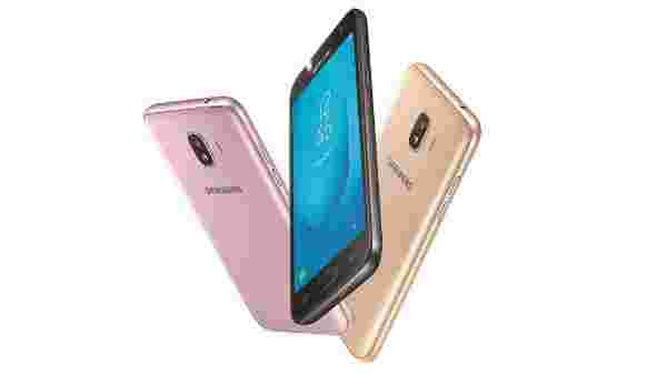 10% off on Samsung Galaxy J2 2018