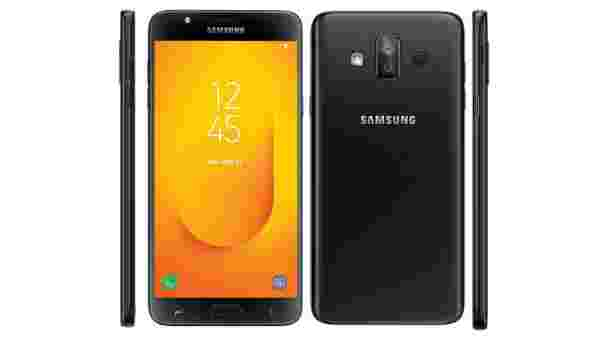 16% off on Samsung Galaxy J7 DUO