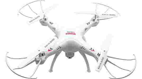 SuperToy(TM) New Drone 4CH 2.4G