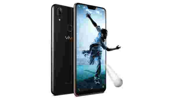 Vivo V9 Youth (EMI starts at Rs 903. No Cost EMI available)