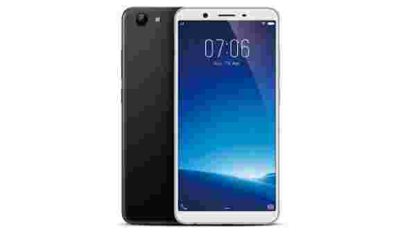 8% off on Vivo Y71