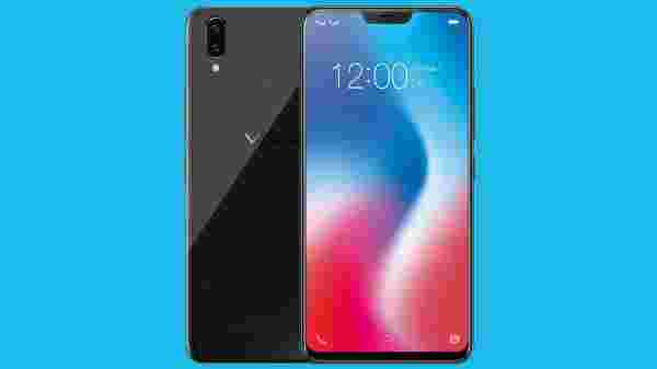 6% off on Vivo Y83 (Gold) with Offers