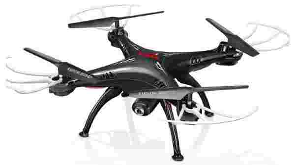 Syma X5SW Axis Gyro RC Headless Quadcopter