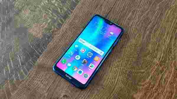 Honor 9N First Impressions: Honor 9 Lite with a bigger and