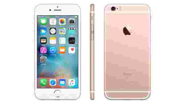 Upto 30% off on iPhone 6s Plus