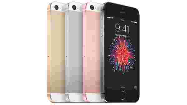 Upto 30% off on Apple iPhone SE
