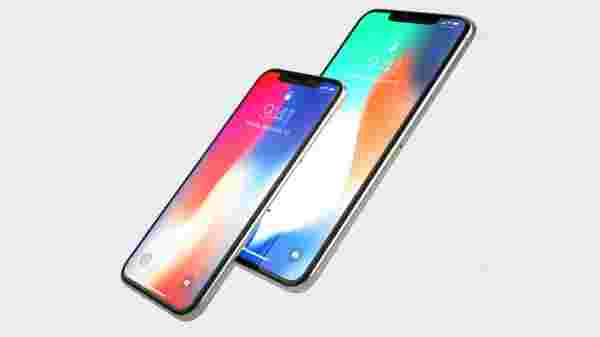 Apple iPhone X1