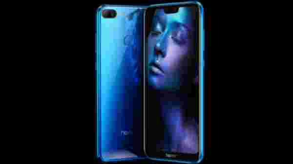 Honor 9N (EMI starts at Rs 471. No Cost EMI)