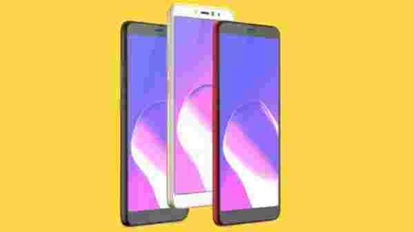 Infinix Hot 6 Pro launch