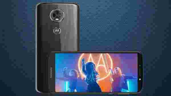 Moto E5 Plus Vs Moto G6 Play: Same price, same specs