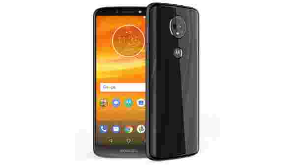7% off on Motorola Moto E5 Plus