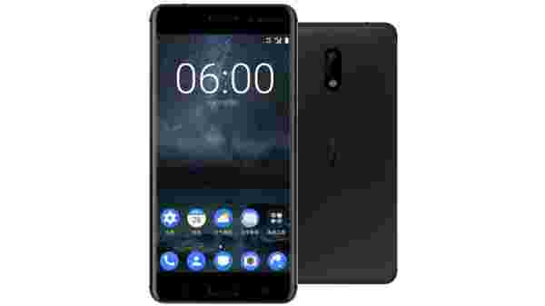 Nokia 6 (Expected to receive an Android P update)