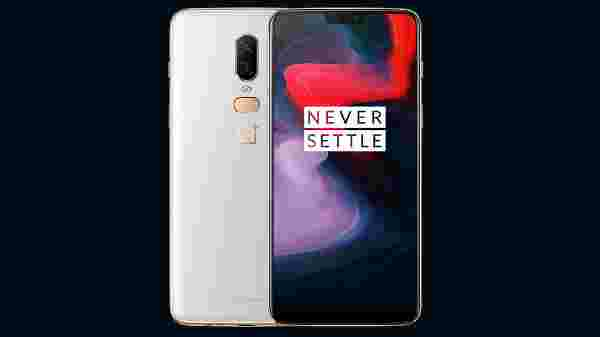 Oneplus 6 (Rs.2,000 Off with HDFC Bank Credit Card EMI and Debit Card EMI)