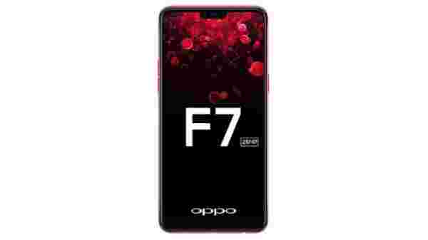 13% of for Oppo F7 (Black, 64GB) with Offers