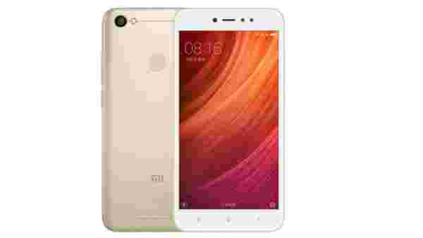 10% off on Xiaomi Redmi Y1